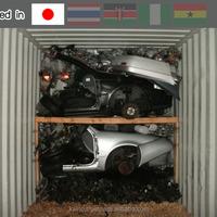 Used Japanse Auto Parts,Strut Assemblies In Japan Head Factory ...
