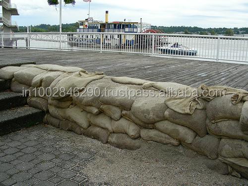 sacs de sable pour le contr le des inondations buy product on. Black Bedroom Furniture Sets. Home Design Ideas