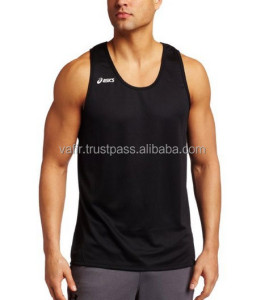 Stringer Vest back gym singlets Cheap Factory Prices y back gym singlet Gym work out Singlet tank tops singlet GS-360