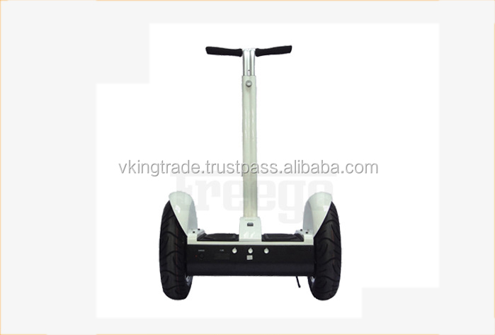 Vking Hot Sell Body Induction Two Wheels Unicycle Scooter Electric 19 Inch Tire