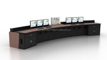 World Class Control Room Console Manufacturers - Buy Control ...