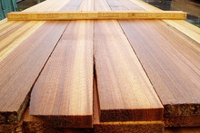 Buy solid wood batten / wood paneling/ cedar siding paulownia solid wood board