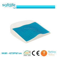 Memory Foam Gel Anotomic Seat Cushion
