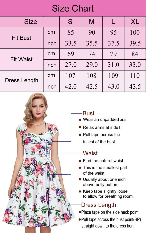 Belle Poque 40 Patterns Summer Clothes Women Stock Sleeveless 50s ...