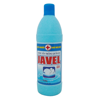 Javel Bleach 900Ml X 24
