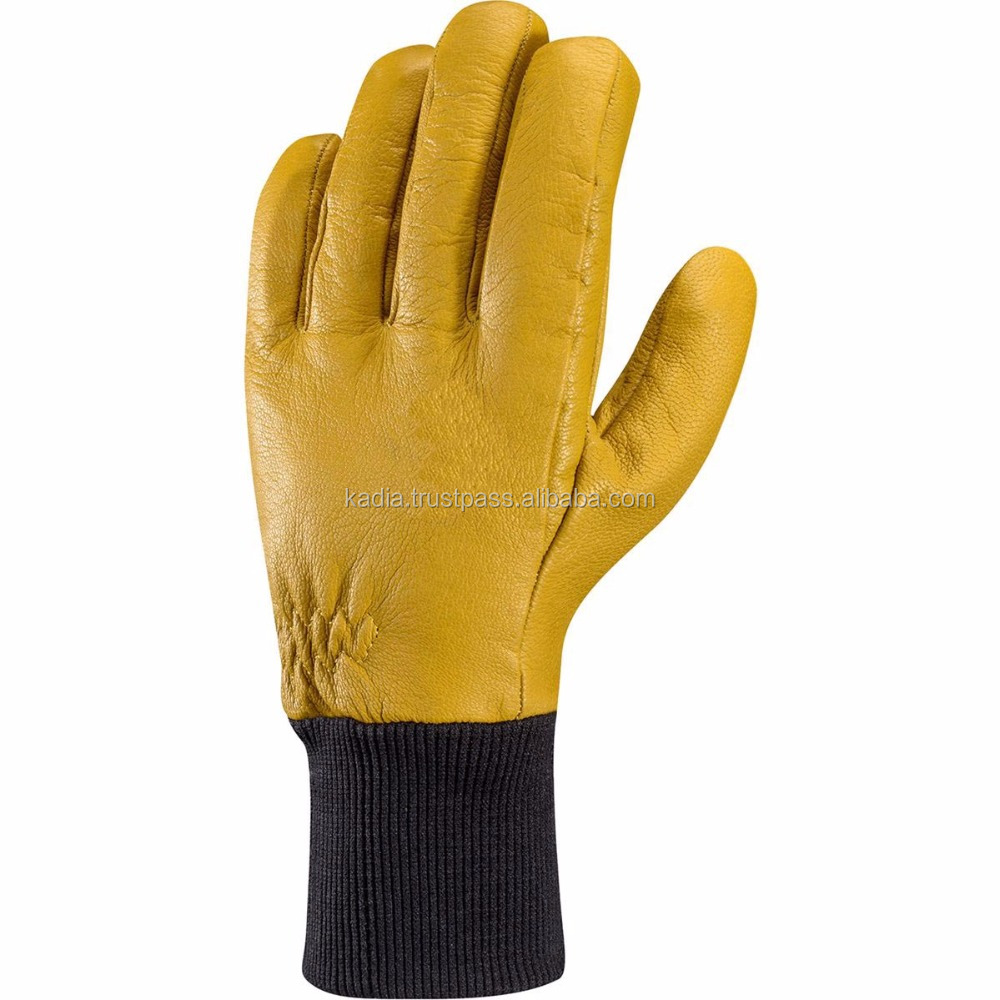 Mens yellow gloves - Yellow Ski Gloves Yellow Ski Gloves Suppliers And Manufacturers At Alibaba Com