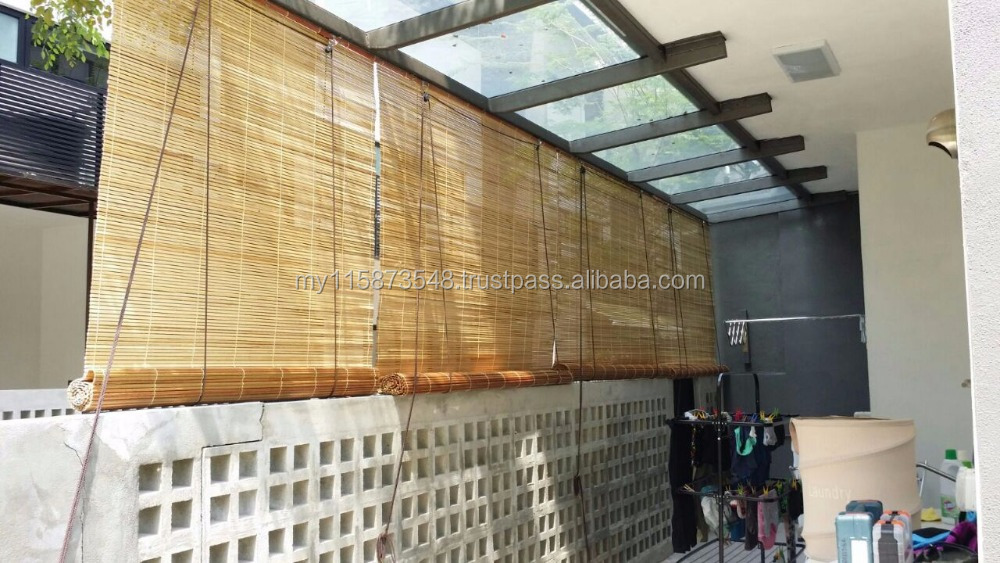 Tende Per Esterno In Bambu.Tende In Bamboo Da Esterno Tende In Bamboo Da Esterno Veneziane Per