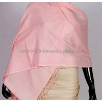 Pure Cashmere Knitted Shawl