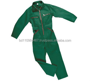 Menes Workwear safely