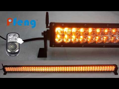 Cheap amber light bar find amber light bar deals on line at new amber white strobe led light bar aloadofball Images