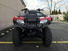 FOURTRAX RANCHER DCT AUTO WITH POWER STEERING EFI 0MIL