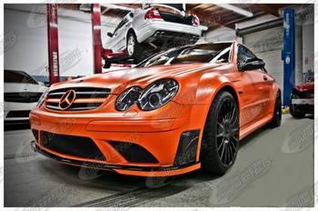 C63 Amg Black Series For Sale >> Tubuh Kit Untuk Mercedes Clk W209 C63 Amg Black Series Buy