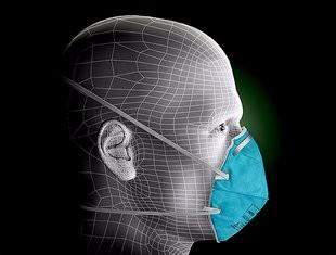 3m 1860 medical mask
