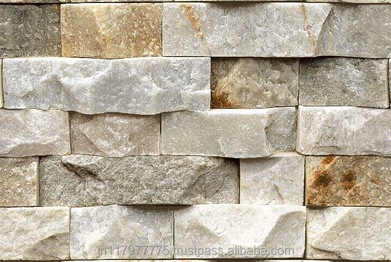 Front Elevation Texture : Ceramic elevation wall tiles india buy natural look