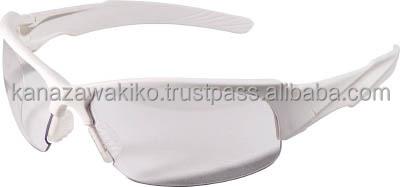 Trusco Two-lens Type Safety Glasses Tsg808w