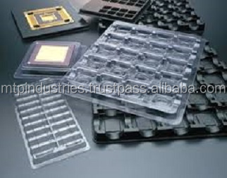 Industrial Plastic Trays,Vacuum Forming Trays,Plastic Tray ...