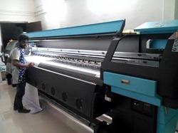 Used digital flex printing machine buy digital printing machine used digital flex printing machine malvernweather Choice Image