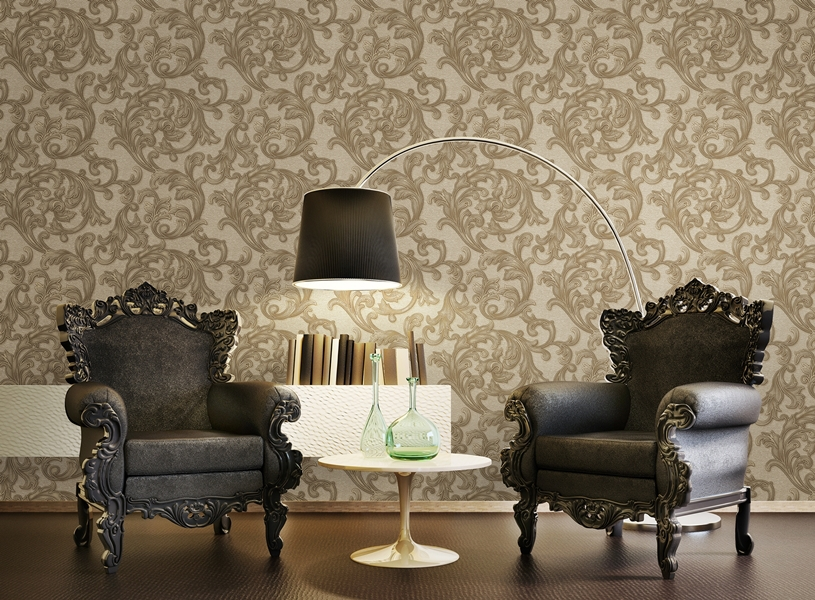 Korea Modern Wallpaper Design Living Room Office Hotel Other