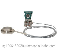 Yokogawa EJX438A Gauge Pressure Transmitter with Remote Diaphragm Seal