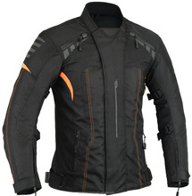 Motorbike Motorcycle Jacket Waterproof with Armours