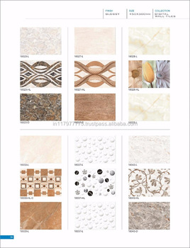 Popular New Design Ceramic Wall Tiles Wall Tiles India Buy Wall