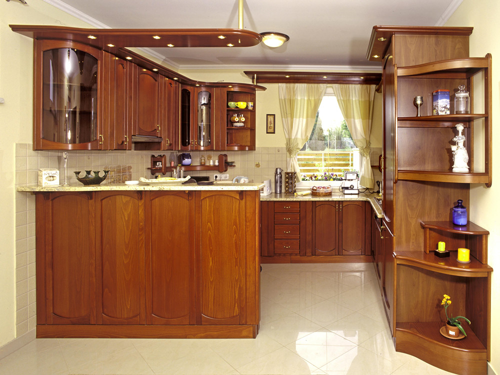 Ready made cheap kitchen cabients for sale buy cheap for Budget kitchen cupboards