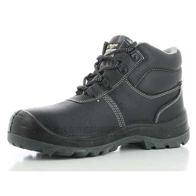 Patrick Heavy Duty Construction Safety Shoes With Steel Toe And ...