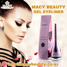 long lasting high quality gel eyeliner makeup products with brush macy