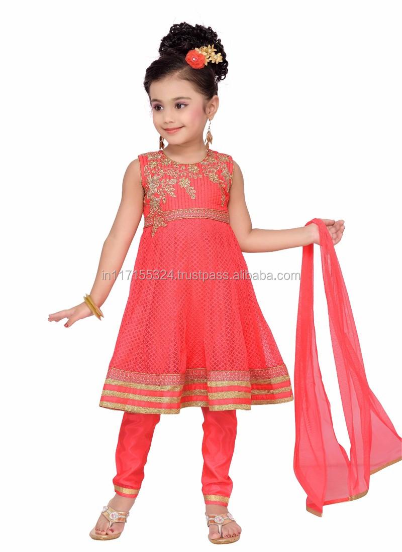 dress - Kids Indian in jeans video