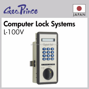 Hot Selling Keyless Cabinet Locks With Reliable Made In Japan