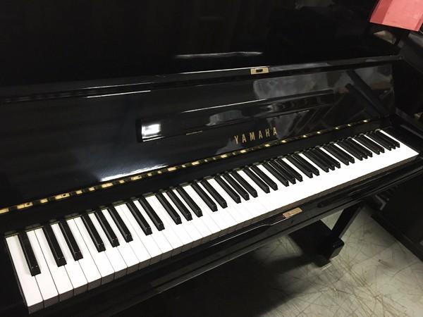 Used yamaha upright piano yamaha special agent in japan for Yamaha upright grand