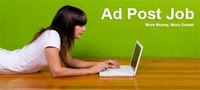 Programmed Earn Promotion posting Software