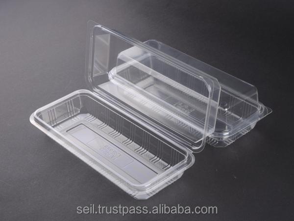 Non Plastic Dog Food Container