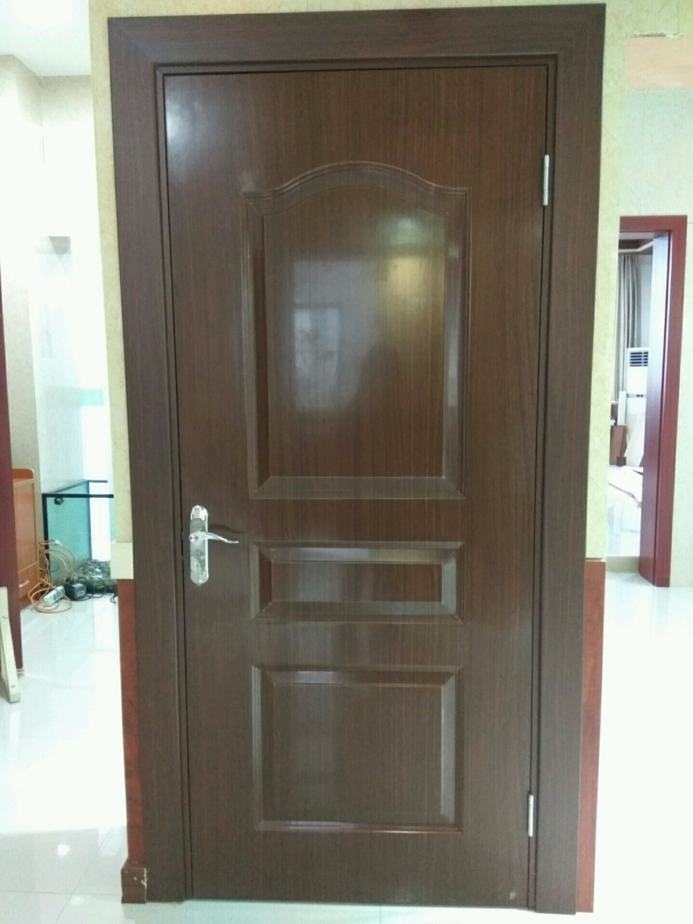 High quality long duration waterproof interior door house for Good quality interior doors