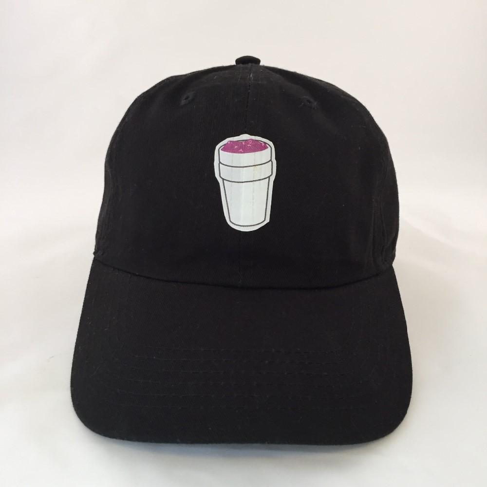 Lean Cup Urban Streetwear Polo Style Hat Dad Cap - Buy Urban 134a1e71e90
