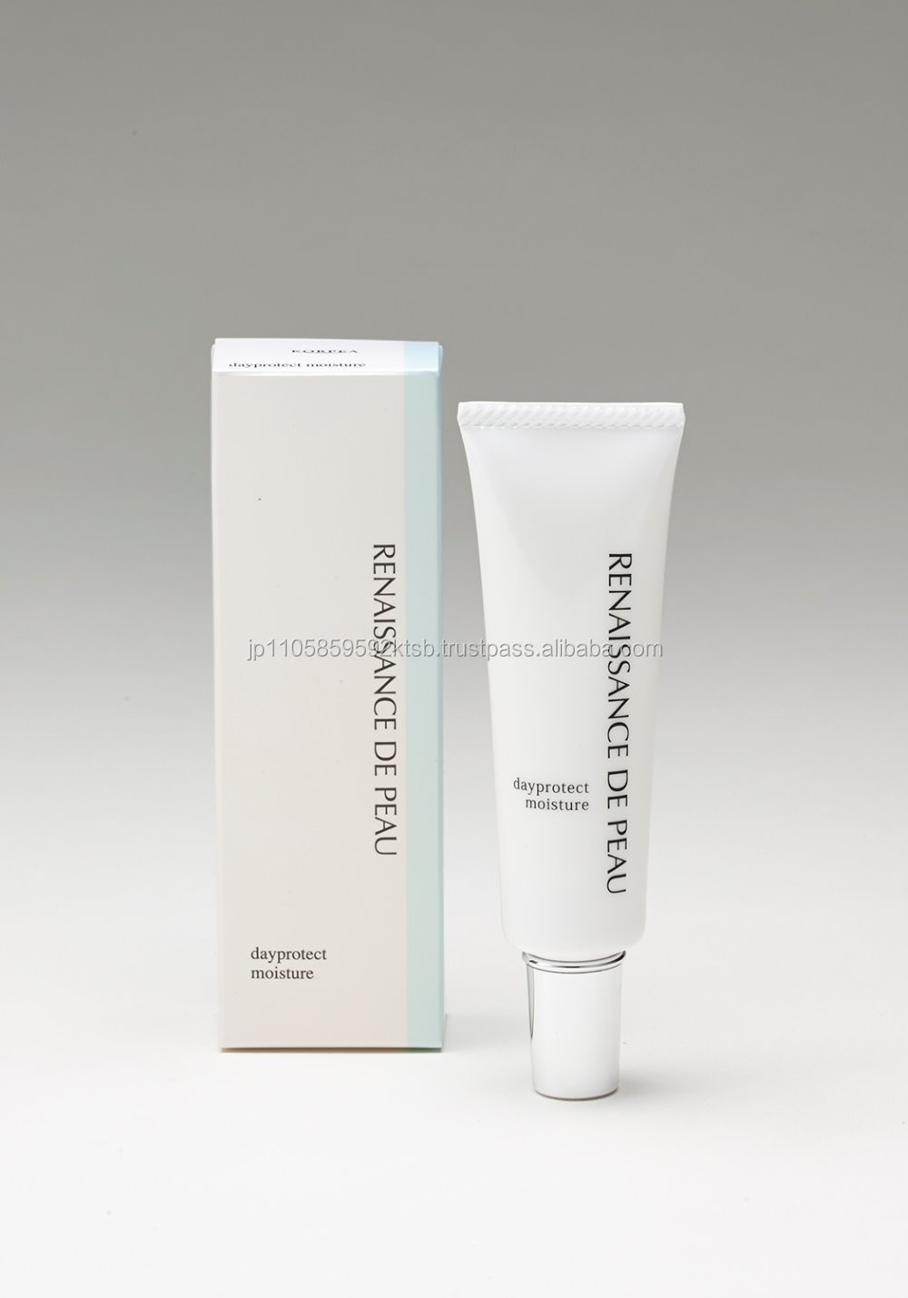 RENAISSANCE DE PEAU anti-aging activate cream from Japanese cosmetics company