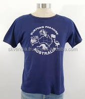online cheap make to order promotional t shirt