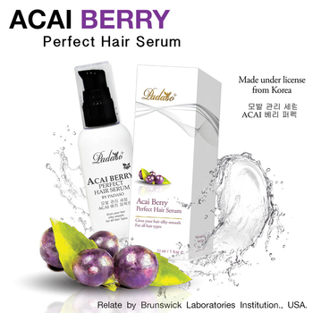 Acai Berry Hair Serum - Buy Hair Repair Serum Product on Alibaba com