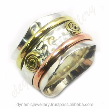 Sterling Silver Rings Wholesale India