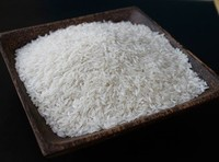 Machine Cleaned Extra Long Grain White Rice for Sale
