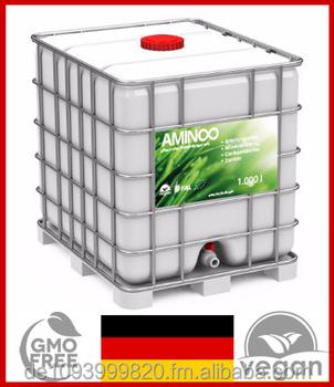 Aminoo Plus - Compound Fertilizer With Amino Acid,Carboxylic Acids,Sugar &  Mineral 100% Organic Biological - Buy Biological Fertilizer,Organic