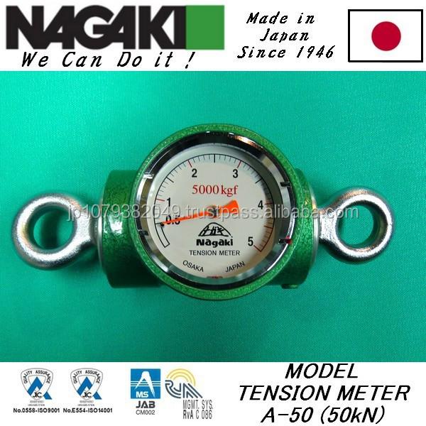 Model A-50 Wire Tension Gauge - Buy Wire Tension Gauge,Dynamometer ...
