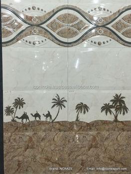 Ceramic Tile Manufacturer Morbi India 30x45 Cm - Buy Ceramic Tile ...