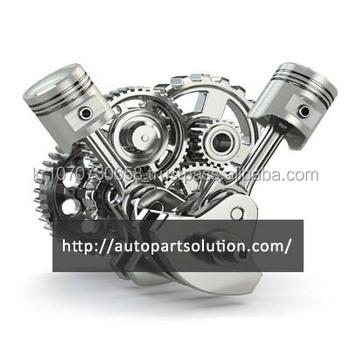 Hyundai Aero City Engine Spare Parts