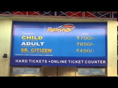 low price in india water park at noida ncr delhi find ticket price etc located inside great india place