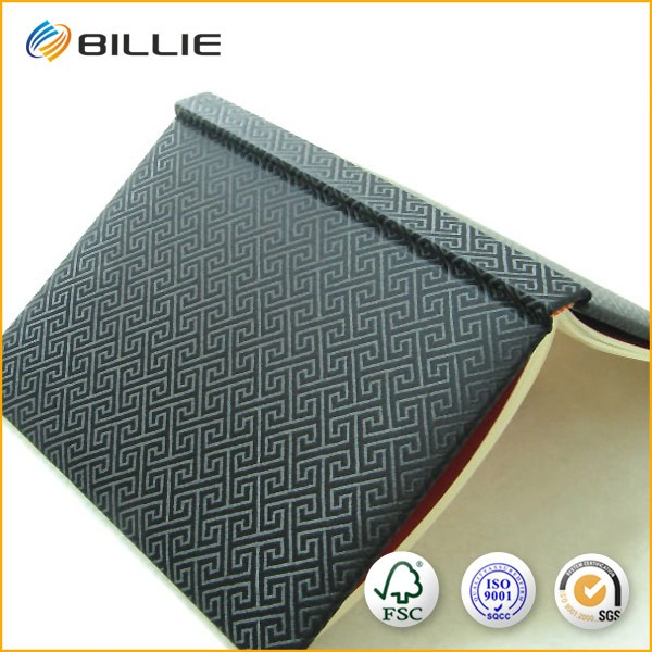 Famous Supplier Leather Book Cover