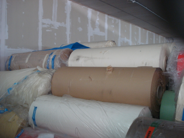 KRAFT PAPER SCRAP FOR SALE