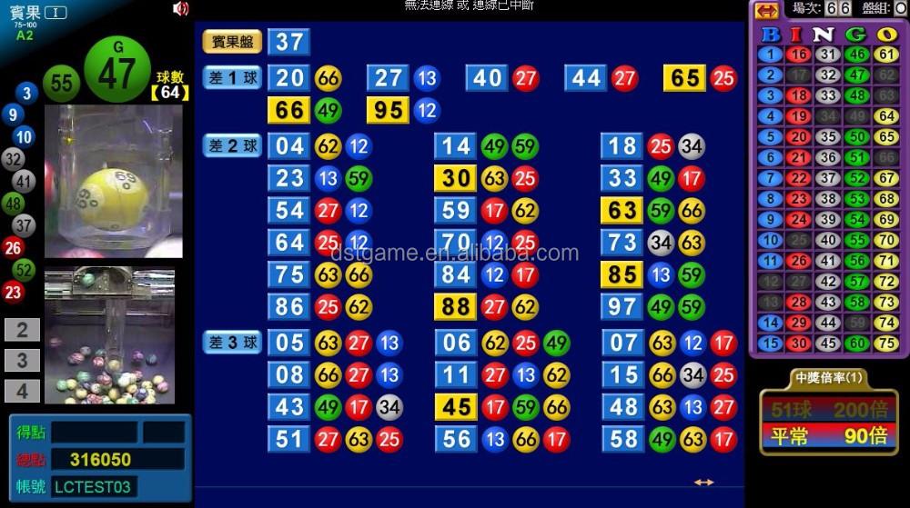 Bingo Lotto Online