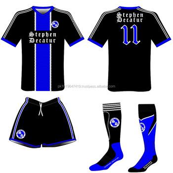 0eac6915c Fato Do Futebol