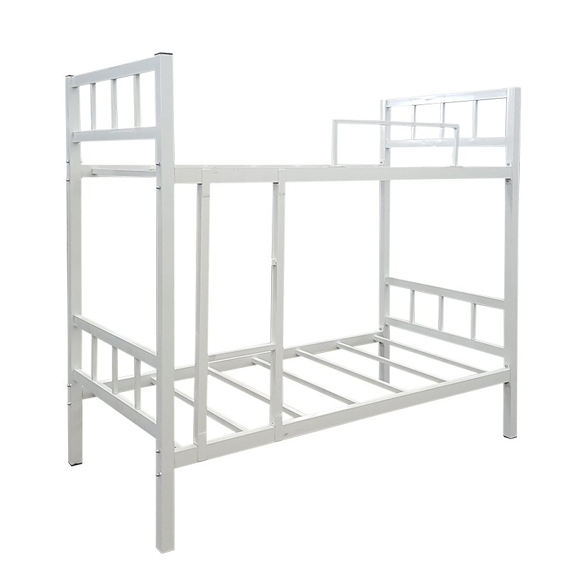 Metal Bed Frame- Double Deck - Buy Bed Frame Product on Alibaba.com